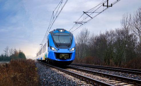 Stabilność w przewozach kolejowych