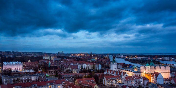 Strategia Rozwoju Szczecińskiego Obszaru Metropolitalnego