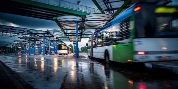 Analiza możliwości wdrożenia zintegrowanego metropolitalnego systemu pasażerskich przewozów zbiorowych w SSOM