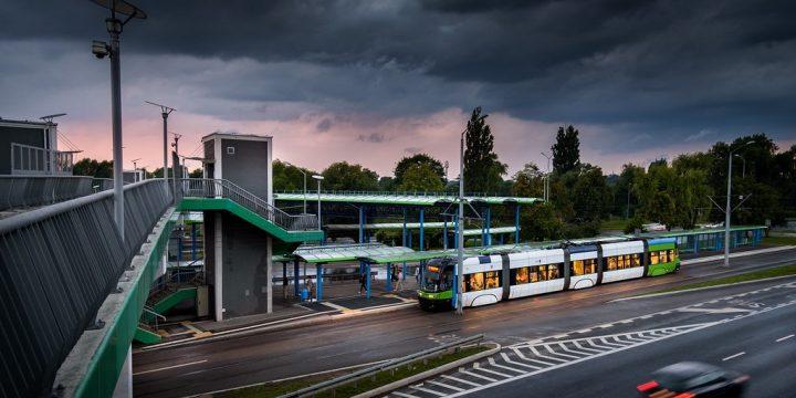 Wzmacnianie obszaru funkcjonalnego poprzez integrację transportu publicznego na obszarze Szczecińskiego Obszaru Metropolitalnego