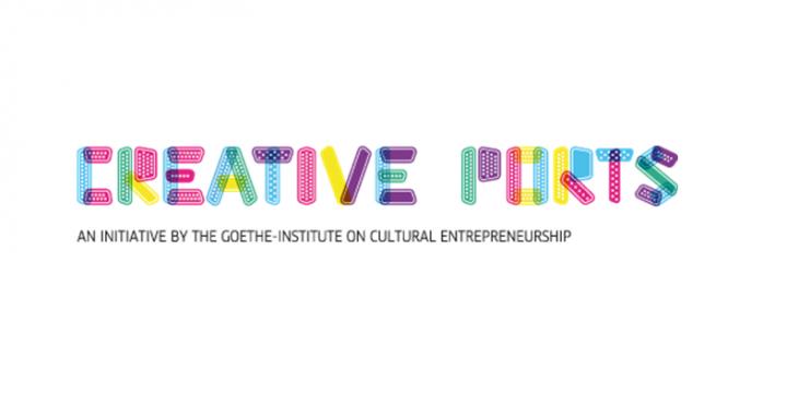 "Projekt ""Creative Ports"""