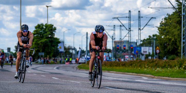 IX rajd rowerowy dookoła Zalewu Szczecińskiego