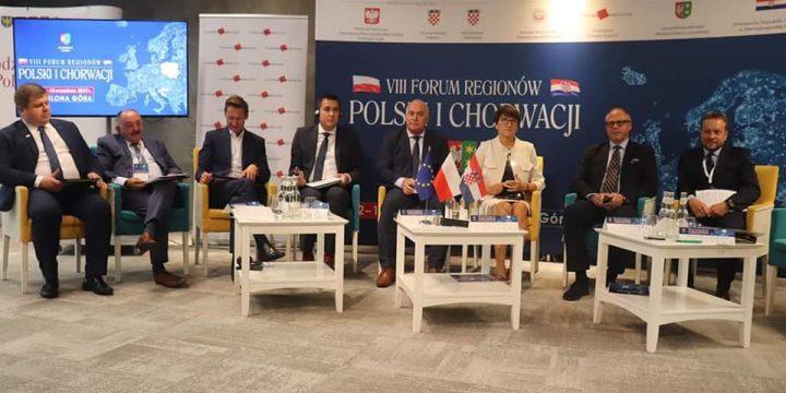 Forum Regionów Polski i Chorwacji