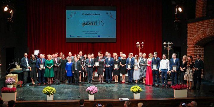 Zachodniopomorskie Magnolie EFS 2019