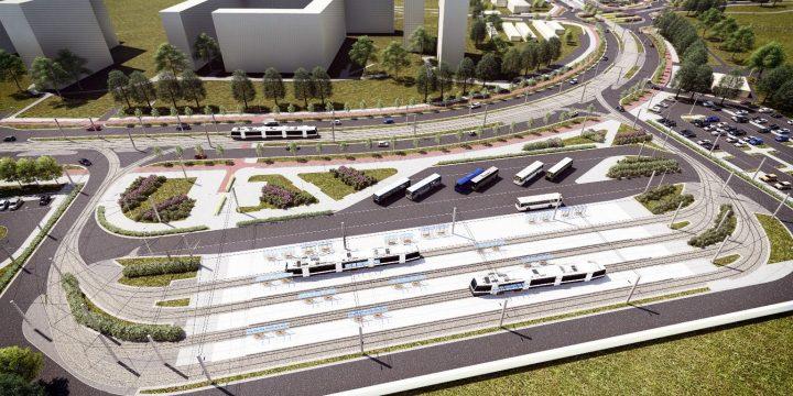 Podpisano umowę na przebudowę ulicy Szafera