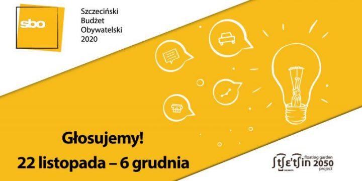Szczecin – SBO 2020