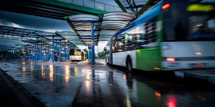 Zeroemisyjne autobusy trafią do Szczecina