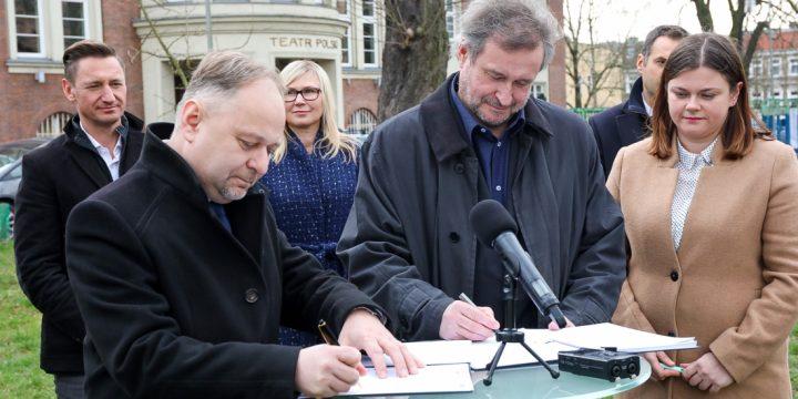 Teatr Polski w Szczecinie czekają zmiany