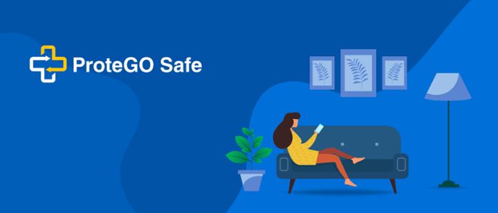 ProteGO Safe – aplikacja do walki z koronawirusem