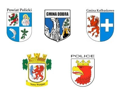 Powiat i Gminy jednoczą siły w walce z koronawirusem wspierając szpital w Policach