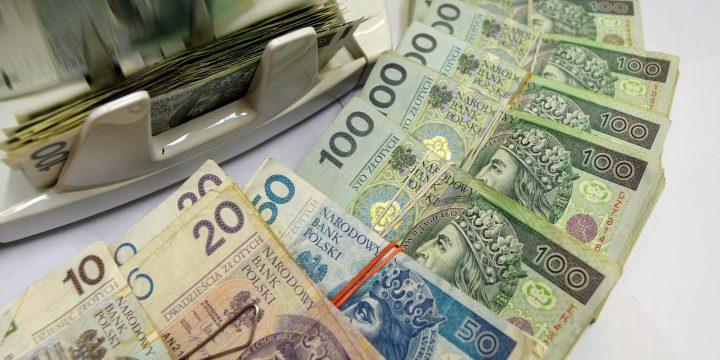W Stargardzie czeka 4 000 000 zł dla firm