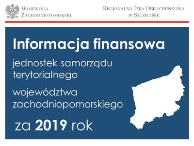 Gmina Dobra na 1. miejscu wśród gmin wiejskich województwa zachodniopomorskiego