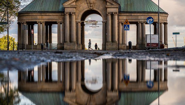 60 mln zł unijnych dotacji na gospodarowanie wodami opadowymi