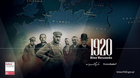 100. rocznica Bitwy Warszawskiej