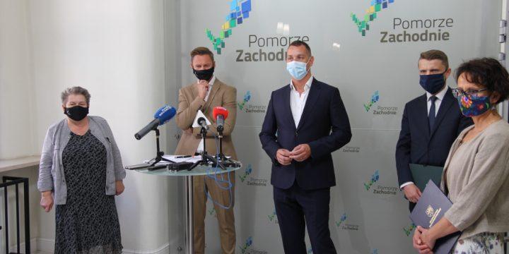 Urząd Marszałkowski wdraża program monitorowania i prewencji epidemii
