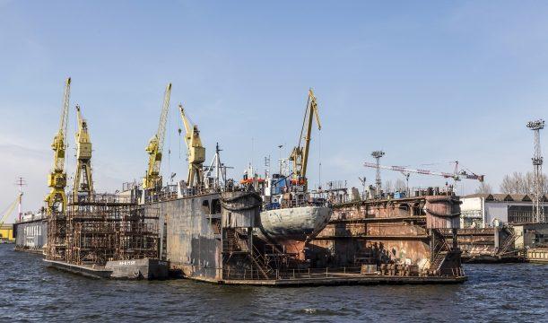 Świnoujski Morski Park Przemysłowy – propozycja samorządów
