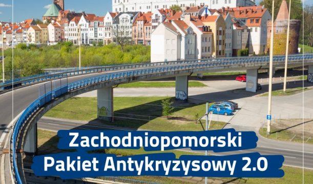 Zachodniopomorski Pakiet Antykryzysowy 2.0