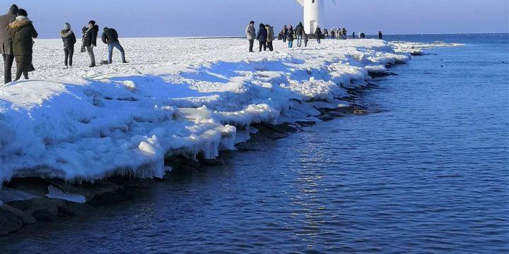 Świnoujście – najbardziej romantycznym miejscem na Pomorzu Zachodnim!