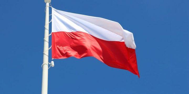 Wywieśmy flagę !