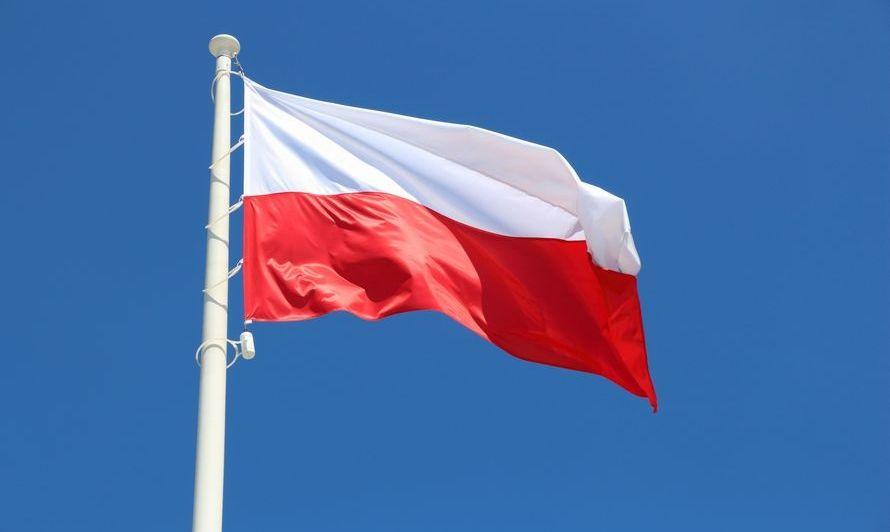 Flaga Rzeczpospolitej