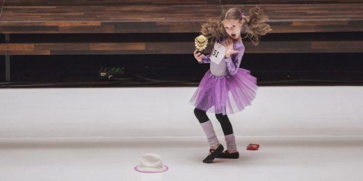 Taneczne talenty pilnie poszukiwane
