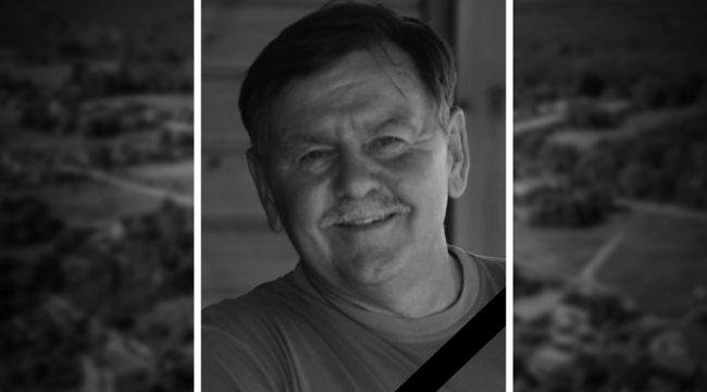 Zmarł Henryk Zajko – wiceburmistrz gminy Goleniów