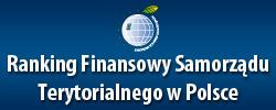 Ranking finansowy samorządów Pomorza Zachodniego