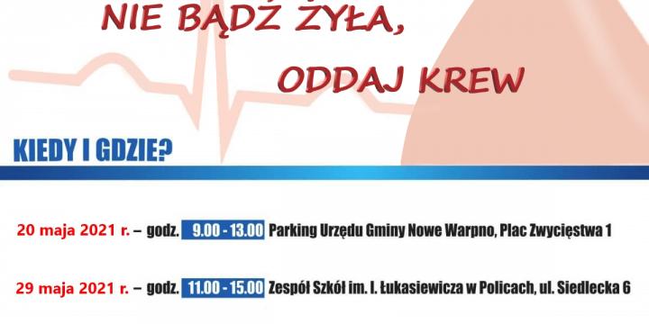 VI Powiatowy Tydzień Czerwonej Krwinki
